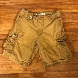 AERO Cargo Shorts